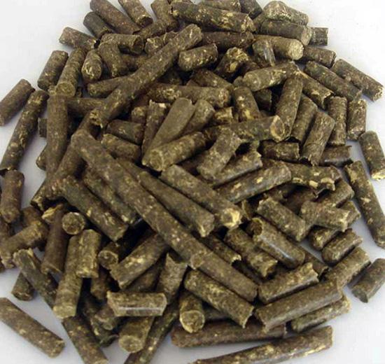生物质燃料木质颗粒